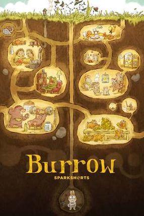 Poster: Burrow