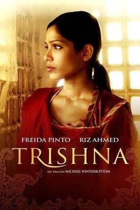Poster: Trishna
