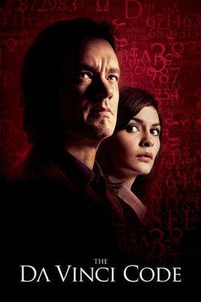 Poster: The Da Vinci Code - Sakrileg
