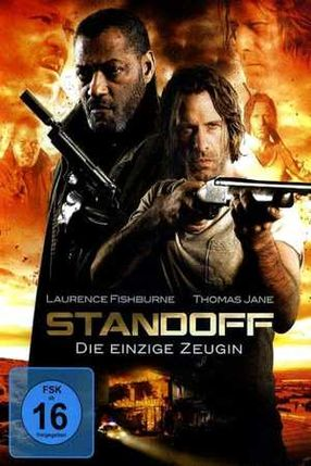 Poster: Standoff