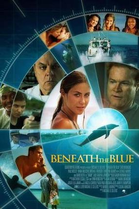 Poster: Beneath the Blue – Geheimnisse der Tiefe