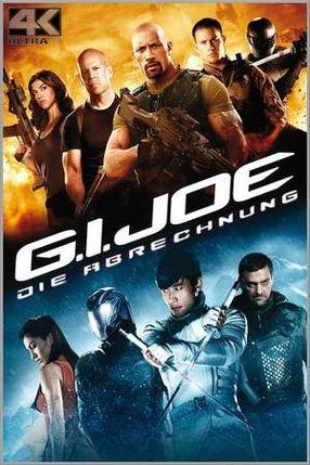 Poster: G.I. Joe - Die Abrechnung