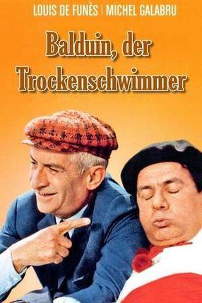 Poster: Balduin, der Trockenschwimmer