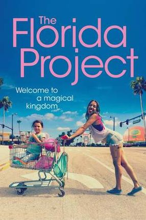 Poster: The Florida Project
