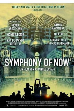 Poster: Symphony of Now