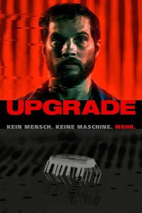 Poster: Upgrade