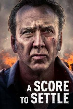 Poster: A Score to Settle