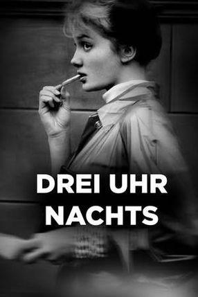 Poster: Drei Uhr nachts