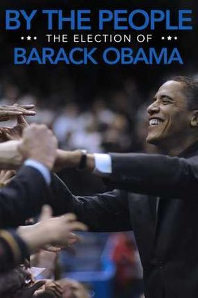 Poster: By the People: The Election of Barack Obama