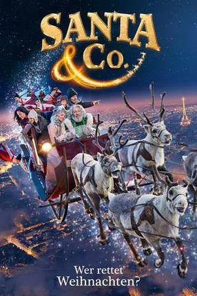 Poster: Santa & Co.