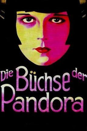 Poster: Die Büchse der Pandora
