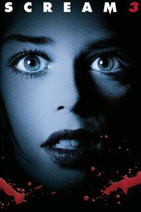 Poster: Scream 3