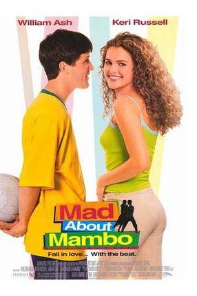 Poster: Kick it with Samba