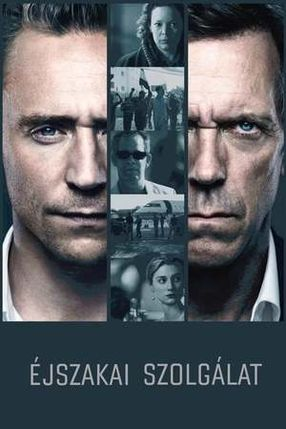 Poster: The Night Manager