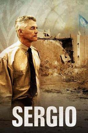 Poster: Sergio