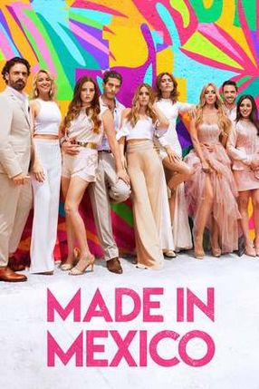 Poster: Made in Mexico