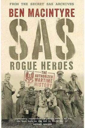 Poster: SAS: Rogue Warriors