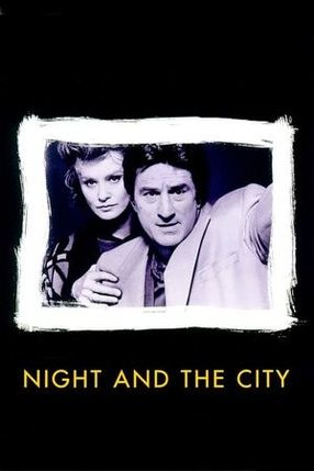 Poster: Night and the City