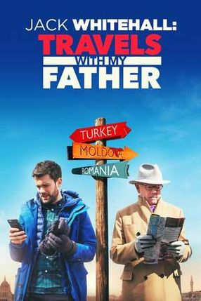 Poster: Jack Whitehall: Travels with My Father