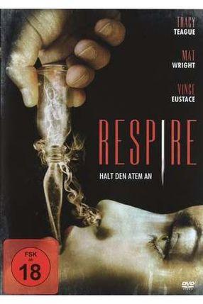 Poster: Respire - Halt den Atem an