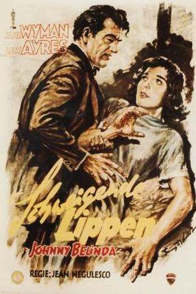 Poster: Schweigende Lippen