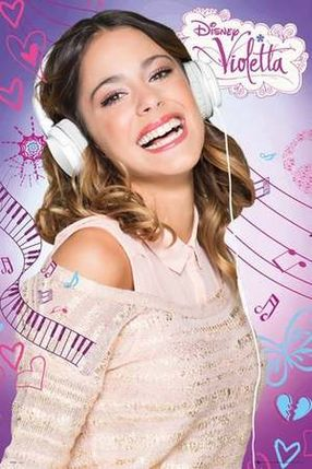 Poster: Violetta