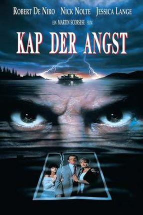 Poster: Kap der Angst