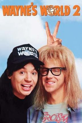 Poster: Wayne's World 2