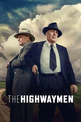 Poster: The Highwaymen