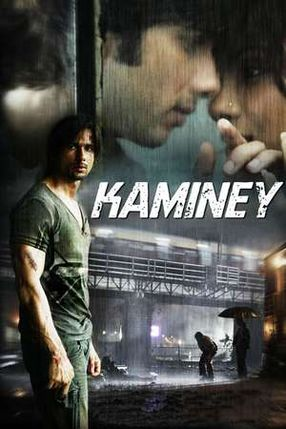 Poster: Ungleiche Brüder - Kaminey