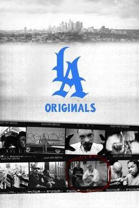 Poster: LA Originals