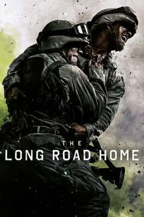 Poster: The Long Road Home