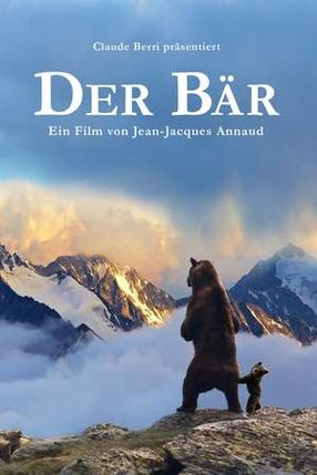 Poster: Der Bär