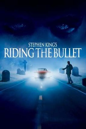 Poster: Riding the Bullet
