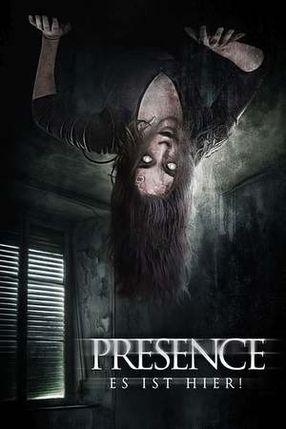 Poster: Presence - Es ist hier