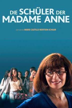 Poster: Die Schüler der Madame Anne