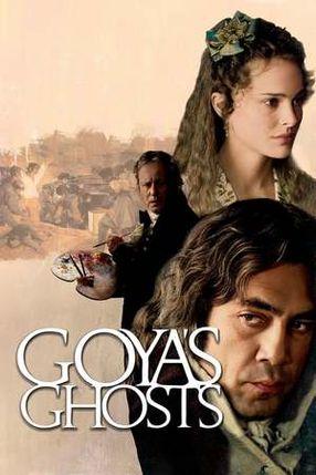 Poster: Goyas Geister