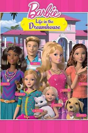 Poster: Barbie: Life in the Dreamhouse