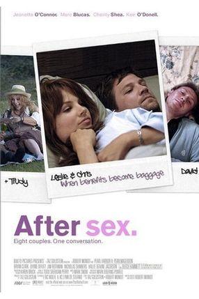 Poster: Sexgeflüster
