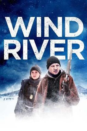 Poster: Wind River