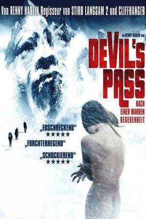 Poster: Devil's Pass
