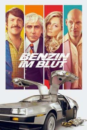 Poster: Benzin im Blut