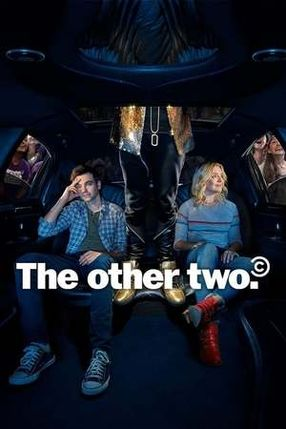 Poster: The Other Two