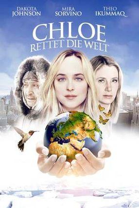 Poster: Chloe rettet die Welt