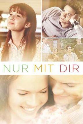 Poster: Nur mit Dir