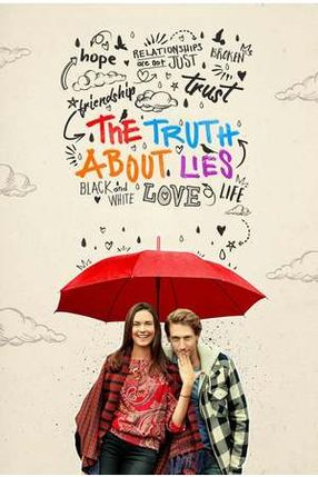 Poster: The Truth About Lies
