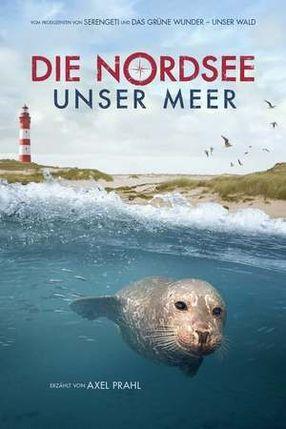 Poster: Die Nordsee - Unser Meer