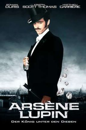 Poster: Arsène Lupin