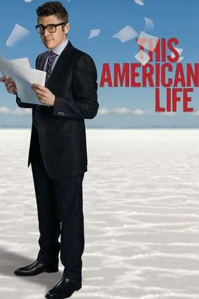 Poster: This American Life
