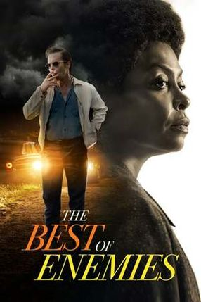 Poster: The Best of Enemies